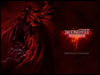 Final Fantasy VII 7 Dirge of Cerberus Official Vincent Valentine Wallpaper