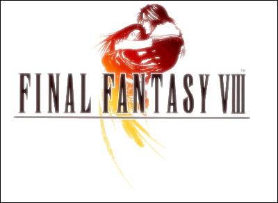 Final Fantasy VIII Ffviii_logo