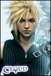 Click here for full-size image of Cloud from FFVII: Advent Children