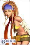Click here for full-size image of Rikku from FFX-2
