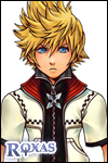 Click here for full-size image of Roxas from KHII