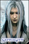 Click here for full-size image of Sephiroth from FFVII: Advent Children