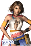 Click here for full-size image of Yuna from FFX-2