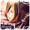 FFIX Zidane Avatar by FFFreak