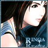 FFVIII Rinoa Avatar by FFFreak