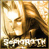 FFVII Sephiroth Avatar by Deep