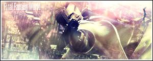 Signatures & Avatars consacré à la saga Final Fantasy Banner_FFVIIAC_Rufus