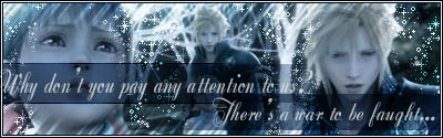 Signatures & Avatars consacré à la saga Final Fantasy NBanner_FFVIIAC_Marlene_Cloud