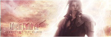 Signatures & Avatars consacré à la saga Final Fantasy Signature_FFVIIAC_Sephiroth