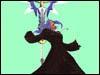 Kingdom Hearts 2 Organization Saix Official Artwork