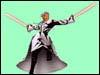 Kingdom Hearts 2 Organization Xemnas Official Artwork
