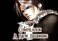 Compilation - A New Beginning - Final Fantasy AMV by RogueDementor