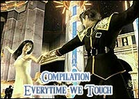 Final Fantasy Compilation - Everytime We Touch - AMV by X-Law