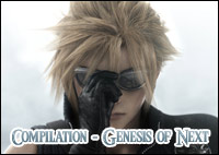 Compilation - Genesis of Next - Final Fantasy AMV by Koji