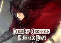 Dirge of Cerberus - Price To Play - Final Fantasy AMV by TBAOTGM