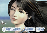 Compilation - White Heat - Final Fantasy AMV by Koji